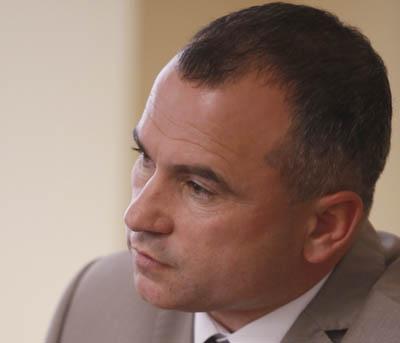 Усиков: «Работу вадминистрации Орла запомню навсегда»