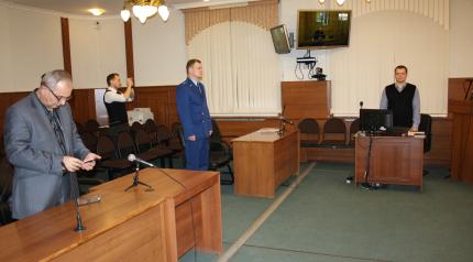 3-е уголовное дело возбудили вотношении Ильи Дисмана