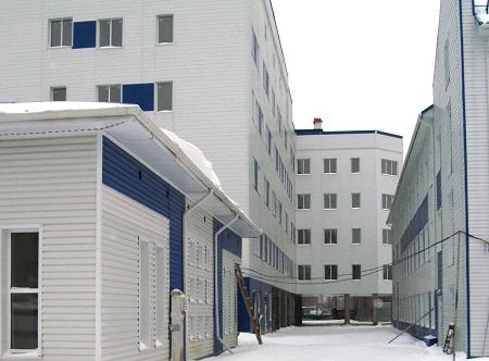 Орловский референтный центр Россельхознадзора оплатил недостроенную лабораторию как готовую